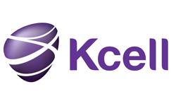 Logo Kcell