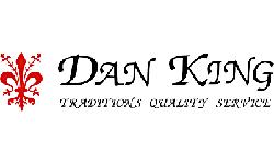 logo dan king
